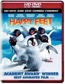 Happy Feet [HD DVD] [2006] [US Import]