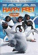 Happy Feet [2006]