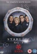 Stargate SG-1 - Series 9 - Complete [DVD]