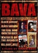 Bava Box Set 1   [Region 1] [US Import] [NTSC]
