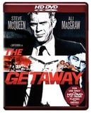 The Getaway [HD DVD] [1972] [US Import]