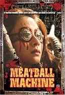 Meatball Machine  [Region 1] [US Import] [NTSC]