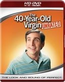 The 40-Year-Old Virgin [HD DVD] [2005] [US Import]
