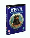 Xena - Warrior Princess - Series 1 - Complete [DVD] [1995]
