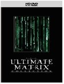 The Ultimate Matrix Collection [HD DVD] [2003] [US Import]