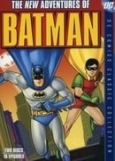 New Adventures of Batman  [Region 1] [US Import] [NTSC]