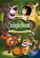 The Jungle Book - 40th Anniversary 2 Disc Platinum Edition