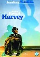 Harvey [DVD] [1950]