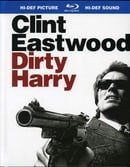 Dirty Harry (Blu-ray Book Packaging)