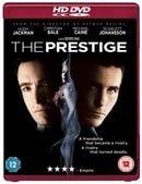 The Prestige [HD DVD]