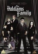 The Addams Family - Vol. 2