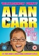 Alan Carr - Tooth Fairy LIVE
