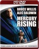 Mercury Rising [HD DVD] [1998] [US Import]