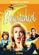 Bewitched - Season 5 (Complete)