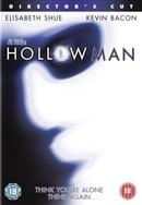 Hollow Man (Extended Cut) [DVD] [2000]