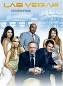 Las Vegas: Season Four (4pc) (Ws Sub Ac3 Dol)   [Region 1] [US Import] [NTSC]