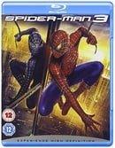 Spider-Man 3  [Region Free]