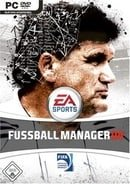 FUSSBALL MANAGER 08 DVD-ROM
