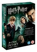Harry Potter Years 1-5 Box Set