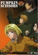 Pumpkin Scissors, Vol. 2: Enemy Within (REGION 1) (NTSC)