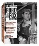 The Essential John Ford: Ford At Fox Collection (Frontier Marshal / My Darling Clementine / Drums Al