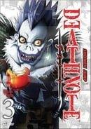 Death Note 3   [Region 1] [US Import] [NTSC]