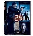24: Season Seven DVD Collection