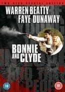 Bonnie & Clyde - 40th Anniversary Edition
