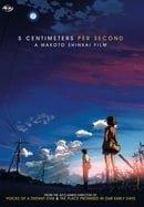 5 Centimeters Per Second [DVD] [2008] [Region 1] [US Import] [NTSC]