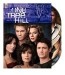 One Tree Hill: Complete Fifth Season   [Region 1] [US Import] [NTSC]