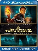 National Treasure 2: Book of Secrets   [US Import] [2007]