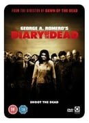 Diary Of The Dead - Limited Edition 2 Disc Steelbook Metal Packaging