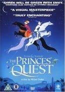 Azur and Asmar - The Princes Quest