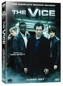 The Vice: The Complete Second Season