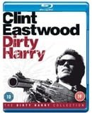 Dirty Harry   [Region Free]