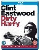 Dirty Harry   [Region Free]