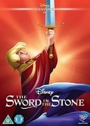 The Sword in the Stone (45th Anniversary Edition)