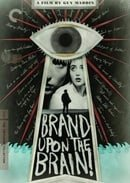 Criterion Collection: Brand Upon the Brain   [Region 1] [US Import] [NTSC]