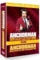 Anchorman Box Set - Anchorman & Anchorman Wake-up Ron Burgundy