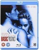 Basic Instinct (Blu-ray) [1992]