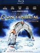 Stargate - Continuum [Blu-ray] [2008]