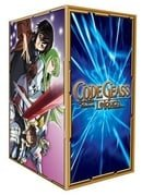 Code Geass: Lelouch of the Rebellion, Part 1 (Limited Edition)