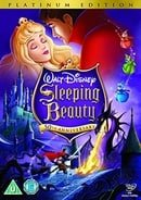 Sleeping Beauty (50th Anniversary Platinum Edition) (1959)