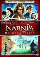 The Chronicles of Narnia: Prince Caspian (2-Disc Collector