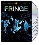Fringe: Complete First Season