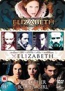 Elizabeth/Elizabeth - The Golden Age/The Other Boleyn Girl