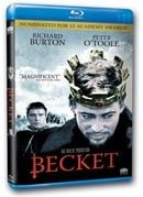 Becket [Blu-ray] [1964] [US Import]