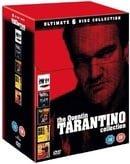 Tarantino Collection (Reservoir Dogs/Pulp Fiction/Jackie Brown/Kill Bill/Kill Bill 2)