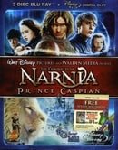 The Chronicles of Narnia: Prince Caspian (Three-Disc Collector