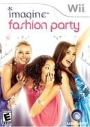 Imagine Fashion Party